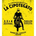 INSCRIPCION EN LA XI CIPOTEGATO (2014)