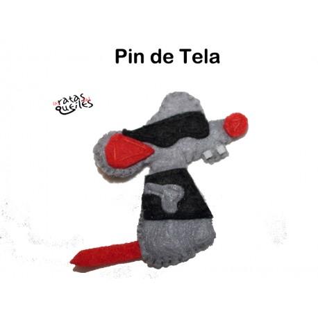 PIN de Tela